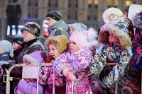 На площади Ленина прошло закрытие главной городской ёлки, Фото: 41
