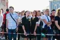 В Туле более 2500 учащихся вузов и колледжей посвятили в студенты, Фото: 83
