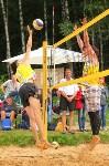 Финальный этап чемпионата Тульской области по пляжному волейболу, Фото: 61