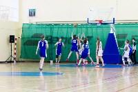 Женский баскетбол, Фото: 12