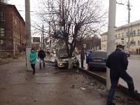 ДТП на Советской, 110, 5.12.2015, Фото: 2