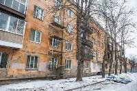 В Туле завершились противоаварийные работы на доме по улице Смидович, Фото: 9