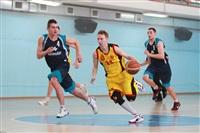 "Баскетбол ""Тула"" - ""Тула-ЩекиноАзот"", Фото: 31"