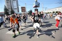 """Фестиваль """"Театральный дворик"""", Фото: 5"""