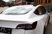 белая Tesla, Фото: 5