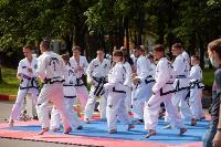 Тула отметила День физкультурника и Всероссийский олимпийский день соревнованиями, Фото: 67