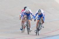 Открытое первенство Тульской области по велоспорту на треке, Фото: 101
