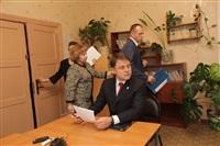 Встреча с губернатором. Узловая. 14 ноября 2013, Фото: 3