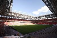 Спартак - Арсенал. 31 июля 2016, Фото: 7