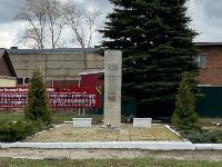 В Новомосковске продолжается подготовка к юбилею Великой Победы, Фото: 2