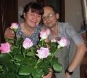 1994 год- 2012 год. 18 лет вместе как один день. Был бы жив, сейчас готовились отмечать серебряную свадьбу....