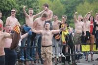 """""""Арсенал"""" в Центральном парке. 16 мая 2014, Фото: 13"""
