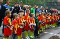 Спортшкола тульского «Арсенала» пополнилась новыми воспитанниками, Фото: 6