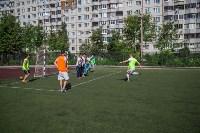 В Туле прошла спартакиада спасателей по мини-футболу, Фото: 9