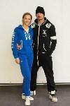 Оксана Домнина и Роман Костомаров в Туле, Фото: 5