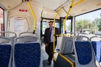 Электробус может заменить в Туле троллейбусы и автобусы, Фото: 9
