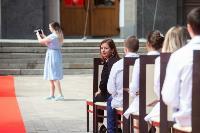 В Туле вручили дипломы выпускникам медицинского института, Фото: 58