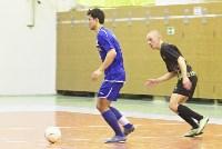 31-й тур Высшей Лиги ЛЛФ по мини-футболу, Фото: 8