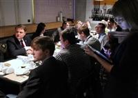 Встреча Владимира Груздева с блогерами, 4.03.2014, Фото: 17