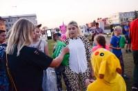 На тульском «Газоне» прошла пижамная вечеринка, Фото: 93