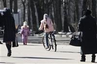 Весна в городе. 10 марта, Фото: 76