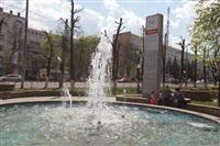 Открытие сезона фонтанов-2014, Фото: 11