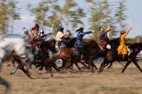 На Куликовом поле с размахом отметили 638-ю годовщину битвы, Фото: 125