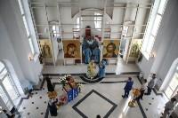 Колокольня Свято-Казанского храма в Туле обретет новый звук, Фото: 8