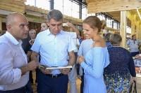 открытие фермерского рынка Привозъ, Фото: 22