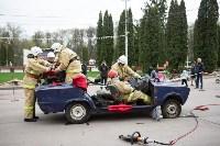 Тульские спасатели отметили праздник, Фото: 90