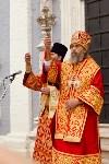 Вручение медали Груздеву митрополитом. 28.07.2015, Фото: 40
