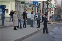 Тулякам раздали Благодатный огонь из Иерусалима, Фото: 40