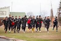 Тульский «Арсенал» начал подготовку к игре с «Амкаром»., Фото: 16