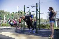 """Тренировка """"Тулицы"""" в парке, Фото: 33"""