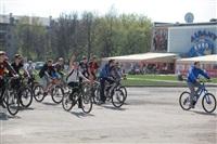 Большой велопробег. 1.05.2014, Фото: 9