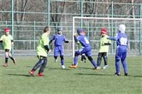 XIV Межрегиональный детский футбольный турнир памяти Николая Сергиенко, Фото: 19