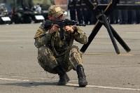 День Тульской дивизии ВДВ: на площади Ленина приземлились парашютисты, Фото: 59