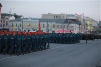 Репетиция парада на 9 Мая. 3.05.2014, Фото: 48