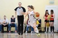 Женский «Финал четырёх» по баскетболу в Туле, Фото: 25