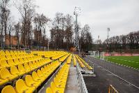 Новое поле на Центральном стадионе , Фото: 2
