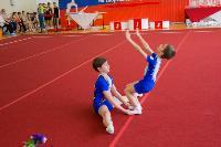 Спротивная акробатика, Фото: 11