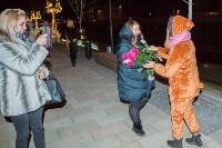 Туляк сделал предложение своей девушке на набережной, Фото: 9