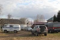 Перестрелка в Белевском районе, Фото: 8