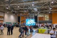Ученики новомосковской школы робототехники участвовали в «Робофесте-2016», Фото: 4