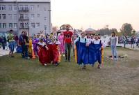 На тульском «Газоне» прошла пижамная вечеринка, Фото: 86