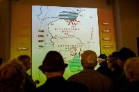 Экскурсия в прошлое: военно-исторический тур для ветеранов, Фото: 146