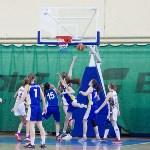 Женский баскетбол, Фото: 54
