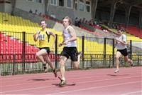 Соревнования по легкой атлетике имени Бориса Никулина, Фото: 10