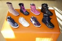 Осень: выбираем тёплую одежду и обувь для детей, Фото: 30