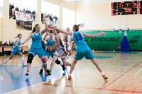 Женщины баскетбол первая лига цфо. 15.03.2015, Фото: 23